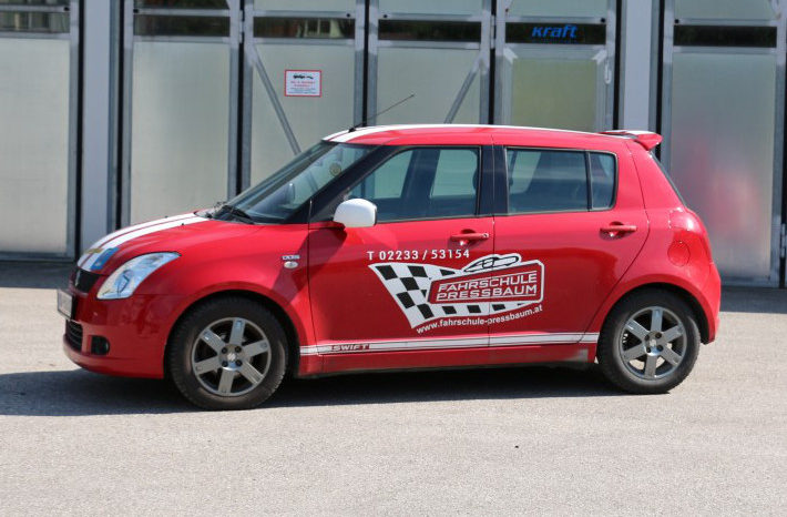 Suzuki Swift (Diesel)