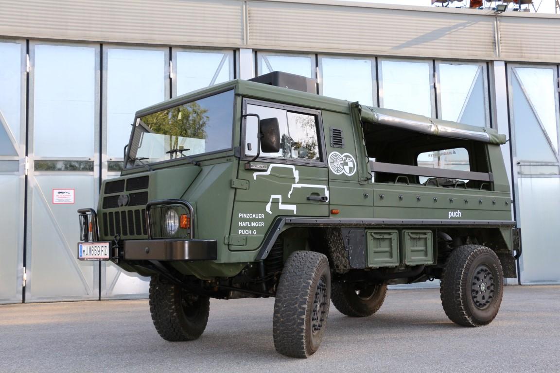 Pinzgauer 716 (Diesel)